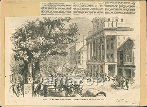 antique-print-a-company-of-swedish-emigrants-passing-office-bound-west-ajs-295