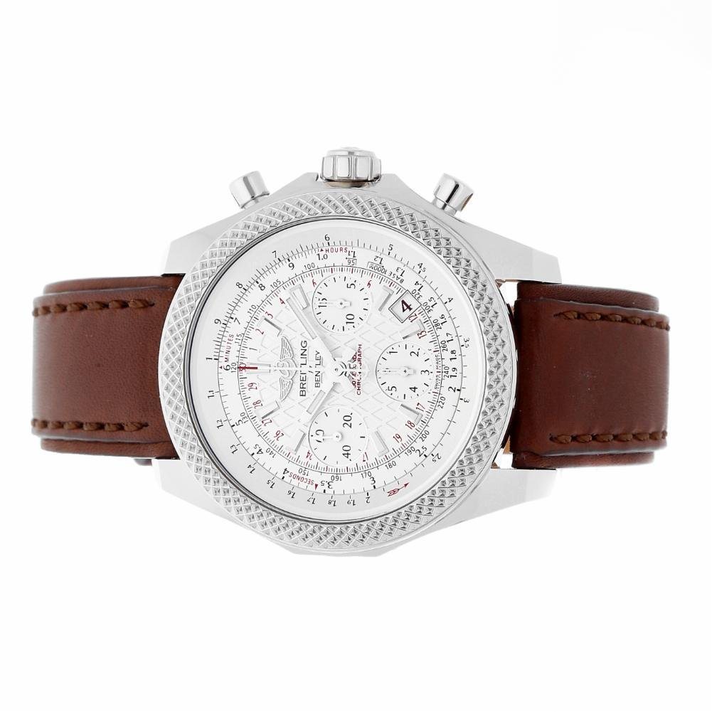 Breitling Bentley automatic-self-wind mens Watch AB0612 (Certified Pre-owned)