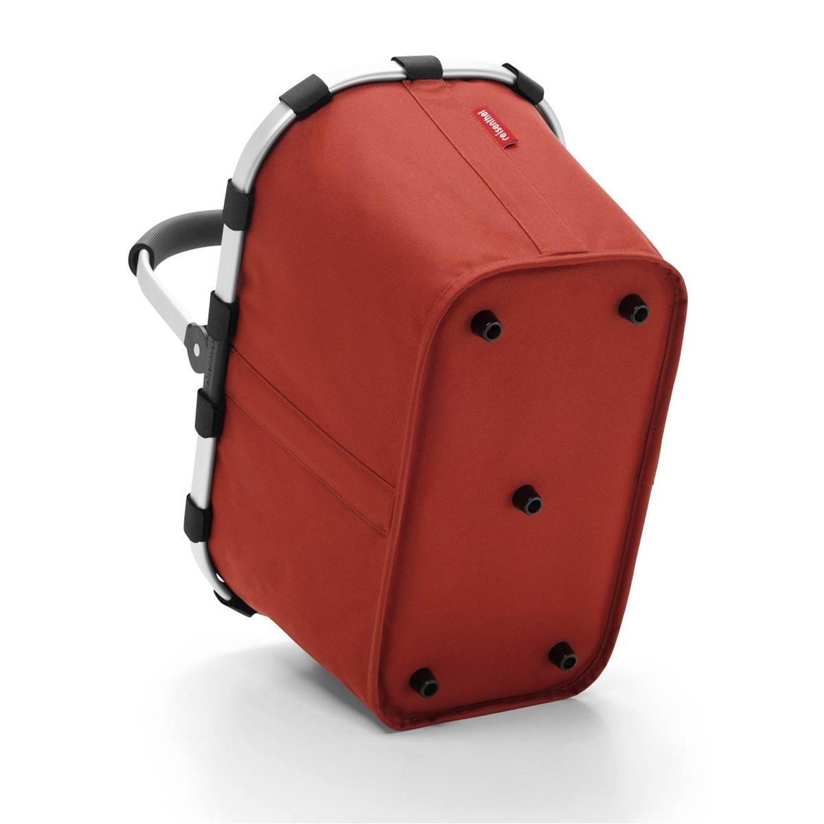 reisenthel carrybag black Einklaufskorb 48 x 29 x 28 cm 22 Liter
