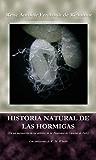 Historia Natural de las Hormigas (De un manuscrito en los archivos de la Academia de Ciencias de París)