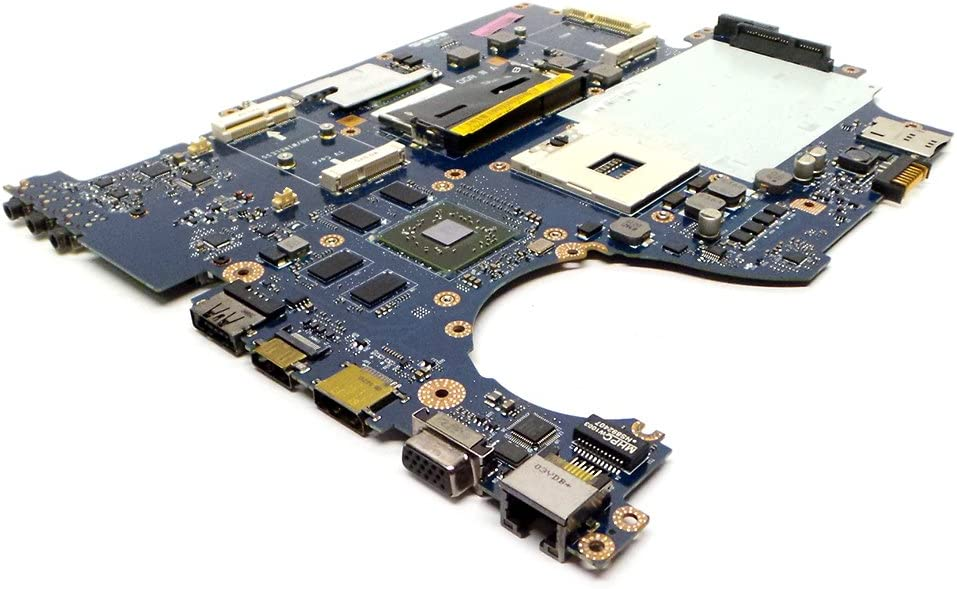 Genuine W87G9 LA-5155P Dell Studio 1749 Laptop Logic Main System Motherboard Compatible Part Numbers: W87G9, LA-5155P