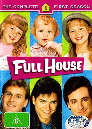 full house season 1 disk 4 - 4