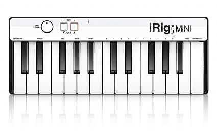 Cheap Price Irig 25 Keys Musical Instruments & Gear