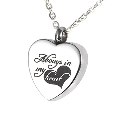 forever daddy hero steel my ashes customized item for cremation heart stainless lockets round engraved