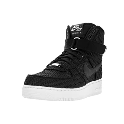 Nike Men's Air Force 1 High '07 LV8 Woven Basketball Shoe