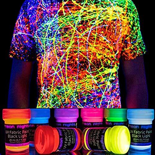 neon nights 8 x