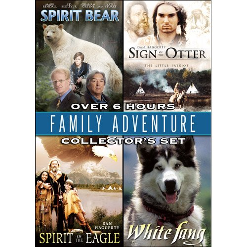 family-adventure-collectors-set-spirit-bear-sign-of-the-otter-spirit-of-the-eagle-white-fang