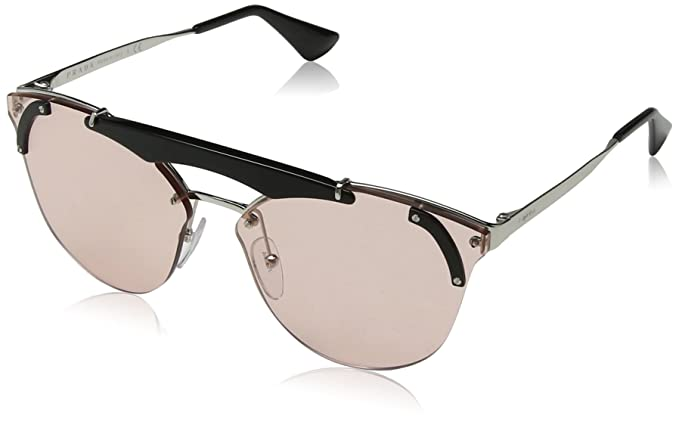 f7bb319382 PRADA Women s 0PR53US 1AB4Q0 42 Sunglasses