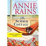The Summer Cottage: Includes a bonus story (Somerset Lake, 1)