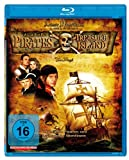 Pirates of Treasure Island [Region B]