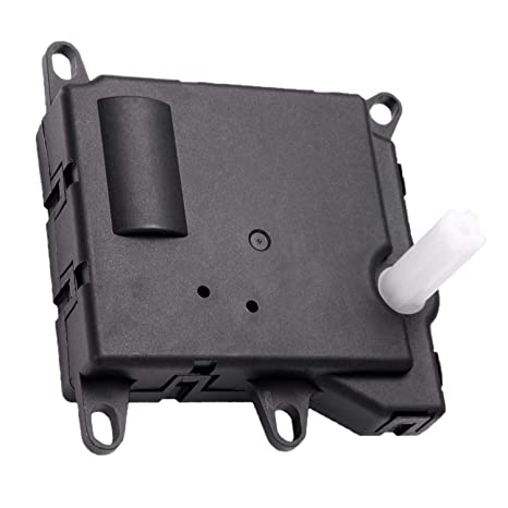604-209, 1L2H19E616CD HVAC Blend Air Door Actuator Replacement for  2002-2010 Ford Explorer, 2003-2006 Ford Expedition, 2002-2010 Mercury  Mountaineer