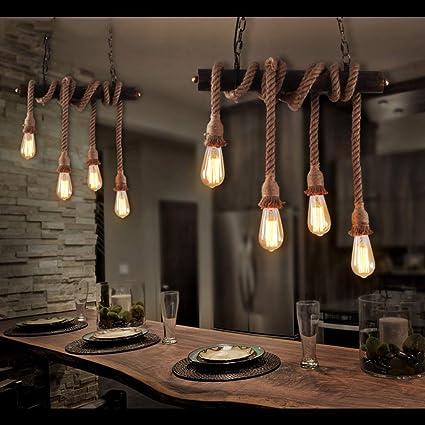 Amazon Com Chuanhan Pendant Lighting Fixture Pendant Lamps