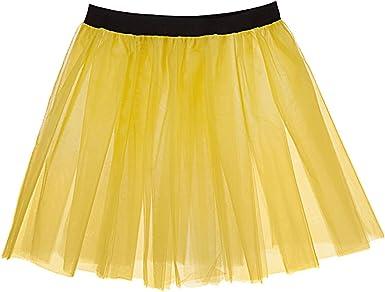 Faldas de Tul Falda Tutu Mujer Disfraces Con Tutu Tutus para ...