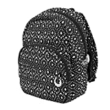 Travelon Women's Anti-Theft Boho Backpack, Geo Shells, One Size