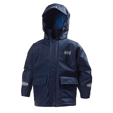 Helly Hansen K Juell PU Jacket Chaqueta Deportiva, Niños