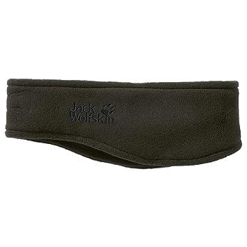 Jack Wolfskin Womens Ladies Vertigo Polyester Walking Headband ... 038b40cc4ab