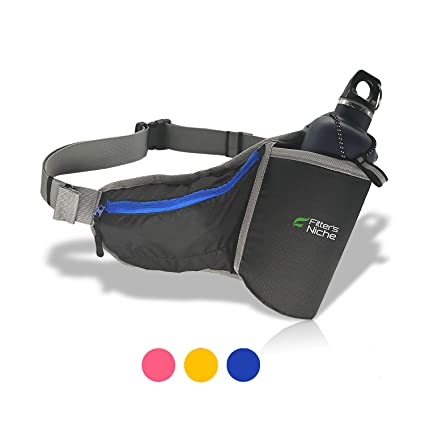 49b5146966 Amazon.com   fitter s niche Hydration Fanny Pack