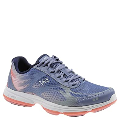 f36dd0bf0bf5 Image Unavailable. Image not available for. Color  Ryka Women s Devotion  Plus 2 Sneakers Tempest ...