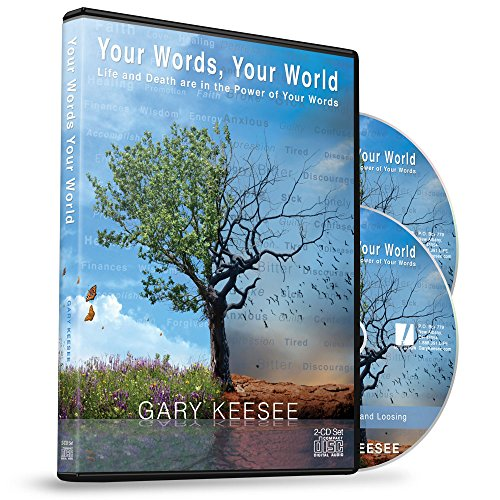 ld - Life and Death are in the Power of Your Words//GARY KEESEE//2 CD ()