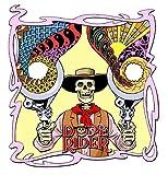 Dope Rider (10 Single)