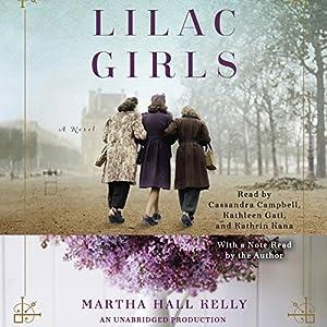 Lilac Girls Hörbuch