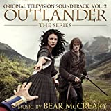 Outlander: Original Television Soundtrack, Vol. 2 by Bear McCreary (2015-05-04)