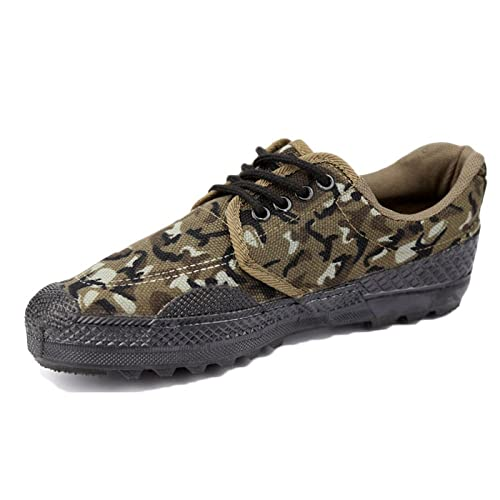 Camouflage À Hommes Nihiug Imperméable Randonnée L'eau Chaussures De qXXngxz0