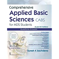 Comprehensive Applied Basic Sciences Cabs for MDS Students (PB 2019)