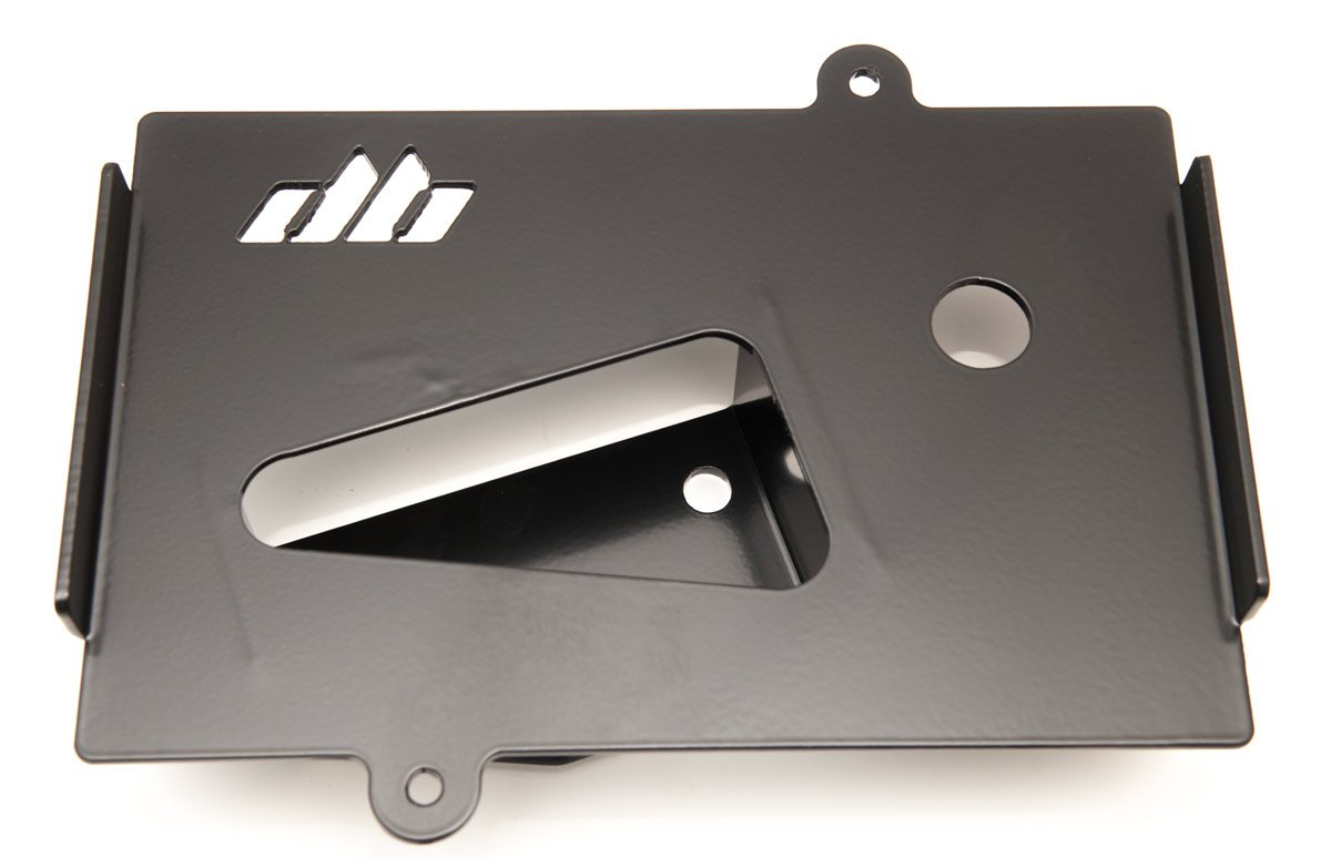 Universal Bolt-in Battery Tray by DirtBound Offroad