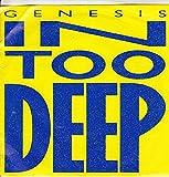 GENESIS In Too Deep 7