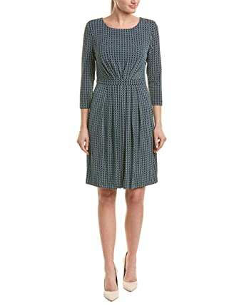 056d51d40b Image Unavailable. Image not available for. Color: Brooks Brothers Womens  Shift Dress ...