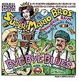 SUPER MARIO BROTHERS CHIJO BGM(LP)(ltd.)