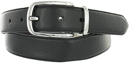 Ralph Lauren Hombre Reversible cinturón de cuero: Amazon.es: Ropa ...
