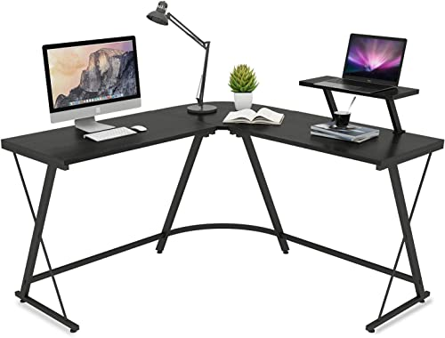 Mo.tools L Shaped Desk Home Office Desk
