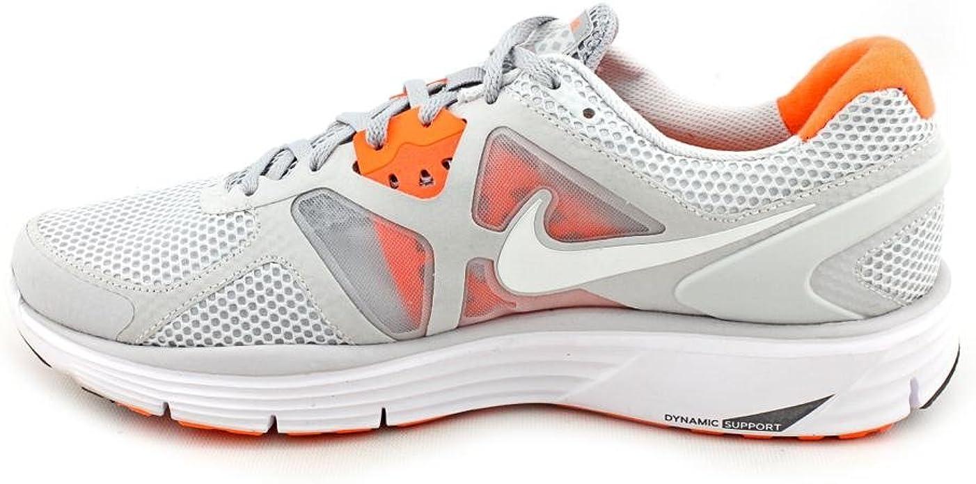 Nike Lunarglide + 3 Breathe Unidad Guantes: Amazon.es: Zapatos y ...