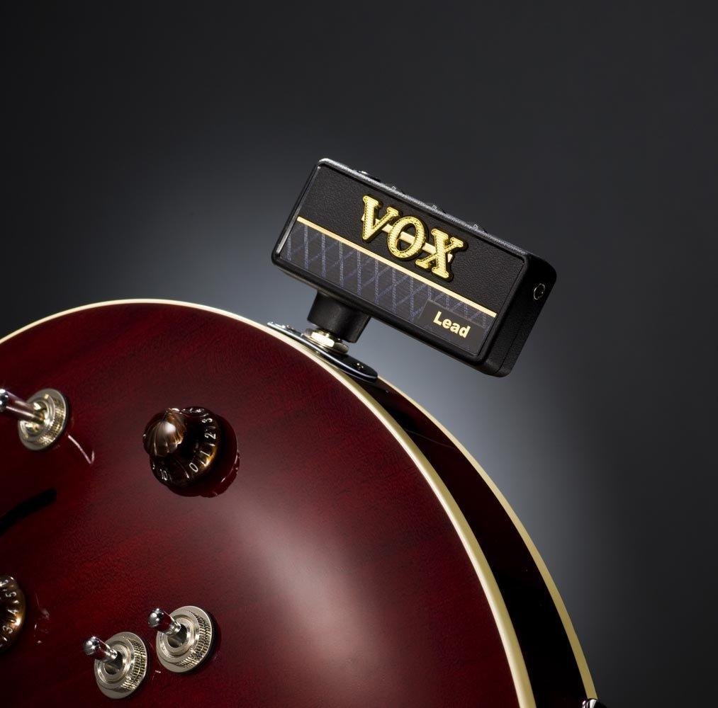 Vox APLD - Amplificador para auriculares, color negro: Amazon.es: Instrumentos musicales