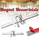 fine-day Holder Rack 40cm Wall Mount Magnetic