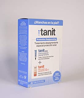 TANIT serum intensivo despigmentante tubo 30 ml: Amazon.es: Belleza