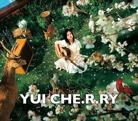 Amazon | CHE.R.RY | YUI, north...