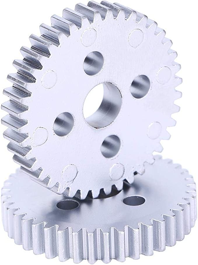 """04 C 9-40 T Pignon de roue avec étape 45# Acier Chaîne à rouleaux Gear Pitch 1//4/"""" 6.35 mm"""