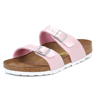 df5cbcf6f57 Birkenstock Sydney Pearl Rose 488161 42 EU  Amazon.co.uk  Shoes   Bags