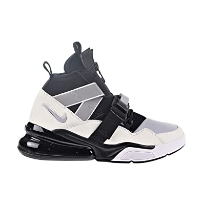 Nike - AIR Force 270 Utility [AQ0572-001] | Basketball