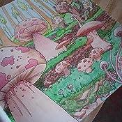 Legendary Landscapes Coloring Book Journey Witek Radomski Carrie