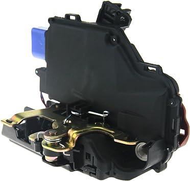 OEM 3D2837015 Front Left Door Lock Mechanism