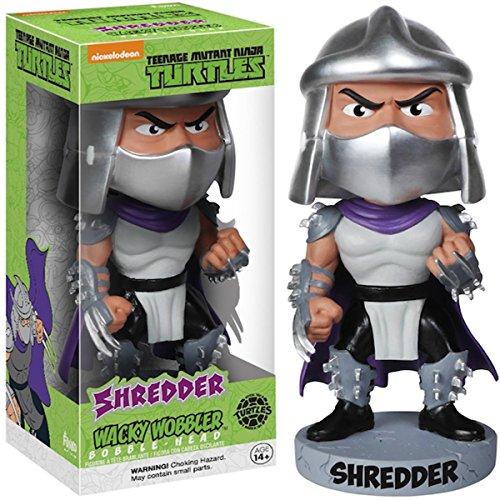 (Funko Teenage Mutant Ninja Turtles: Shredder Wacky)