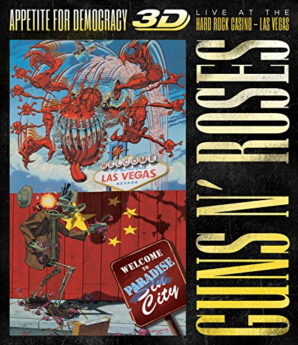 Hard Rock Casino Las Vegas - 4