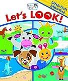 little einstein board books - Baby Einstein Little My First Look and Find 9781412784368