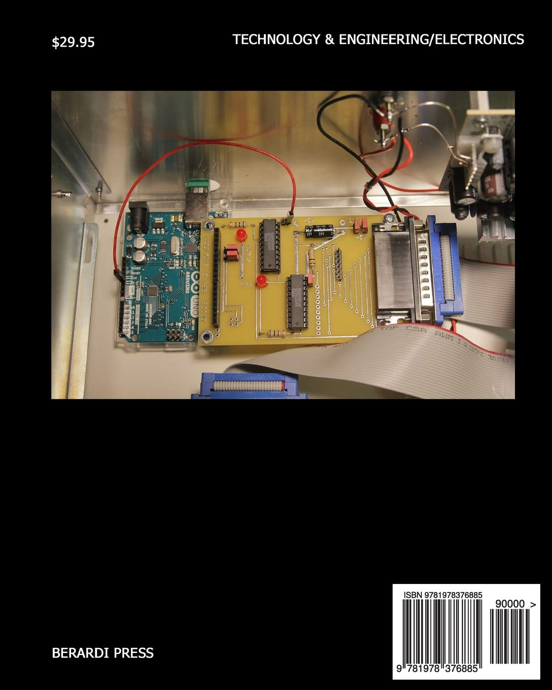 Electronic Projects for Oscilloscopes 2017: Amazon.es: Berardi ...