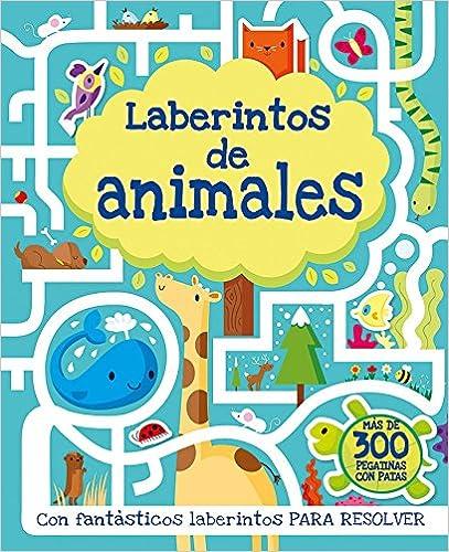 La Libreria Descargar Torrent Laberintos De Animales Cuentos Infantiles Epub