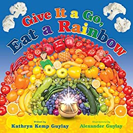 Give it a Go Eat a Rainbow